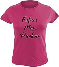 Future Mrs. Purkins - Women's Graphic Tee