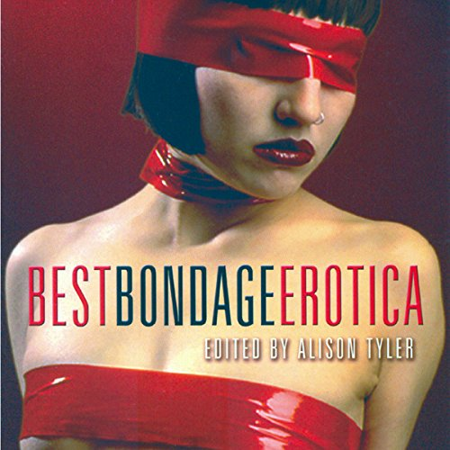 Best Bondage Erotica cover art
