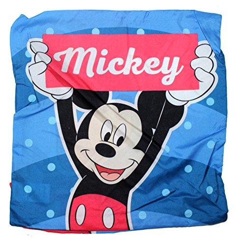 Disney Mickey Mouse federa per cuscino 40x 40cm