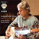 Songtexte von Amjad Ali Khan - Indian Classical Ragas