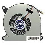 Landalanya Replacement New CPU Cooling Fan for Intel NUC NUC8 NUC8i7BEH NUC8i5BEH NUC8i3BEH Series BSC0805HA-00 D8008FN210613 5V 0.6A Fan