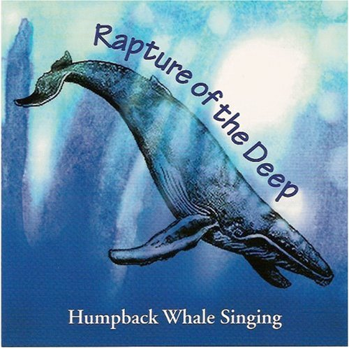 Price comparison product image Rapture of the Deep-Humpback Whale Singing