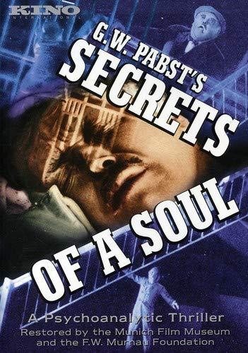 Secrets of a Soul * Geheimnisse einer Seele