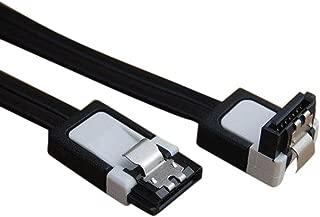 Winkey 2/pcs SATA 3.0/III SATA3/6/GB//s disque dur SSD donn/ées Direct//angle droit c/âble
