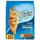 9Lives Dry Cat Food