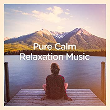 Pure calm relaxation music