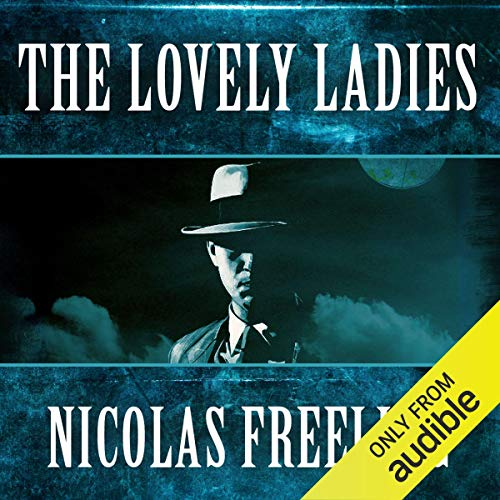 The Lovely Ladies cover art
