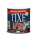 TIXE 1041509Nagellack Matt A Lösungsmittel, Lack, Ocker, 10x 10x 20cm
