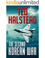 The Second Korean War (The Russian Agents Book 1)