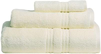 Spaces Swift Dry Cotton 4 Piece Face Towel Set - Pearl
