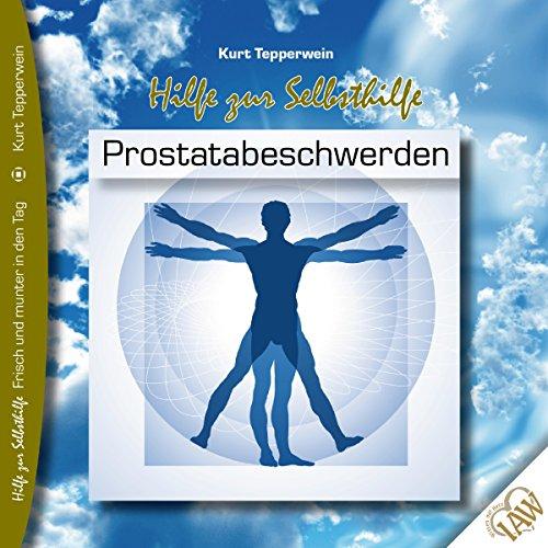 Prostatabeschwerden Titelbild