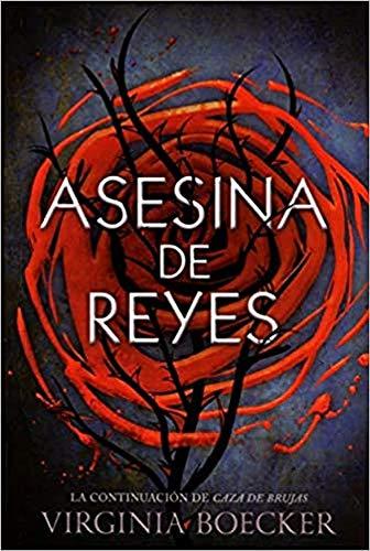 Asesina De Reyes: Caza de Brujas II