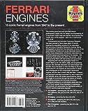 Immagine 1 haynes ferrari engines enthusiasts manual