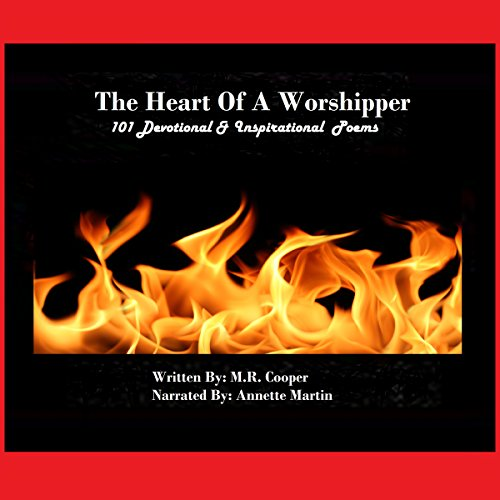 The Heart of a Worshipper audiobook cover art