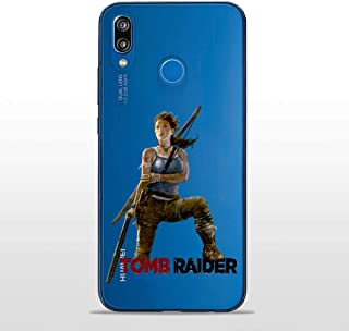 coque iphone 12 lara croft