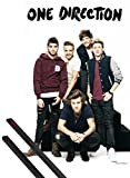 1art1 One Direction Poster (91x61 cm) Midnight Memories,