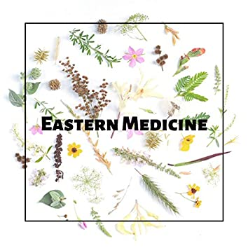 Eastern Medicine: Relaxing Meditation Music, Crystal Bowl Sound Immersion