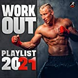 Time For Dumbbell Back Workout (100 BPM Fitness Dance Mixed)