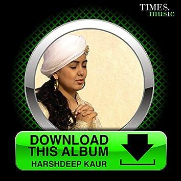 Download This Album - Harshdeep Kaur