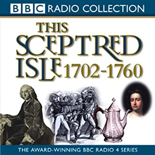 This Sceptred Isle Vol 6 cover art