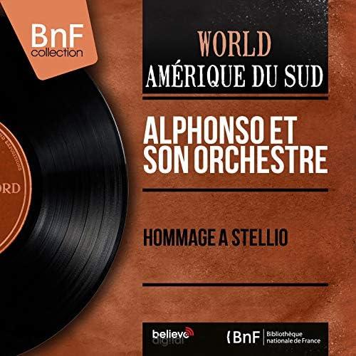 Alphonso et son Orchestre