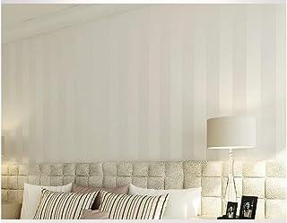 53 cm, 9,5 m Papel pintado para pared Asdomo dise/ño de rayas color verde