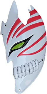 Best bleach shinigami mask Reviews