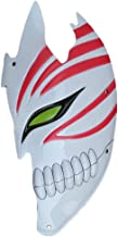 King Ma Half Face Shinigami Mask Halloween Party Protective Tactical Facemask