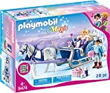 Playmobil - Couple royal et calèche - 9474