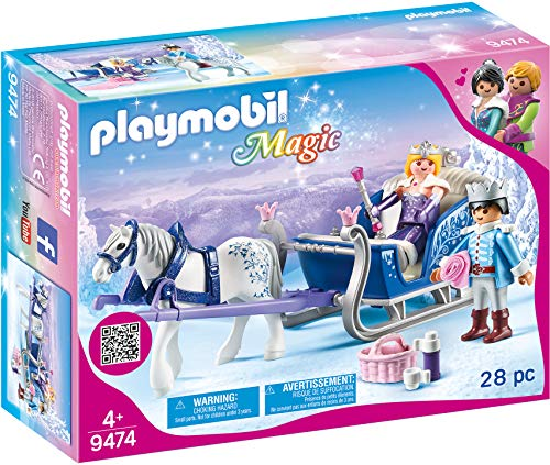 Playmobil fille Playmobil Magic