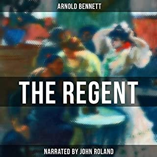The Regent audiobook cover art