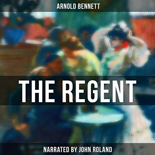 The Regent audiobook cover art