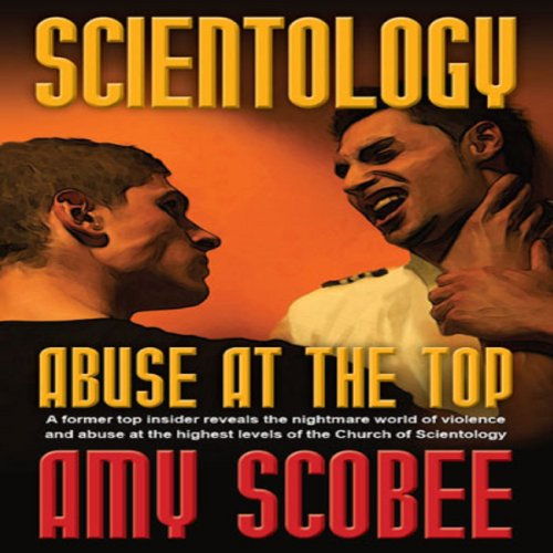 Scientology: Abuse at the Top cover art
