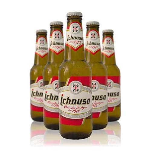 Birra Ichnusa Cassa da 15 bottiglie x 0,66 lt.