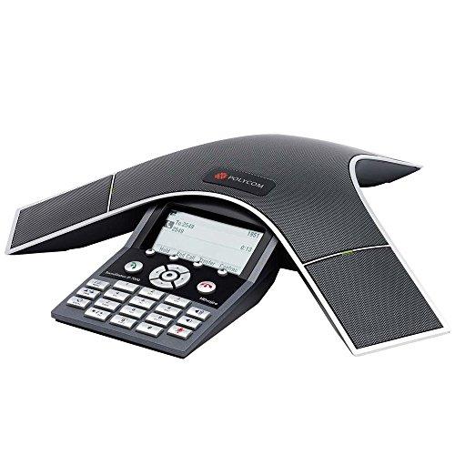 Polycom 2230-40300-122 Soundstation IP7000 Konferenz Telefon