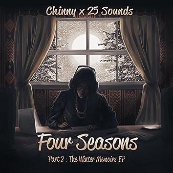 Four Seasons, Part 2: The Winter Memoirs EP