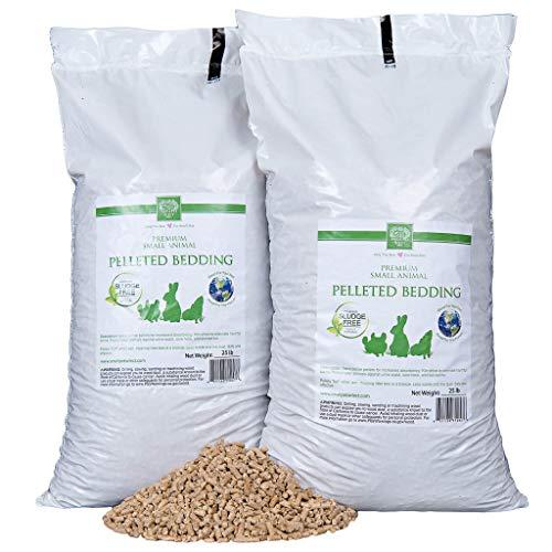 Small Pet Select All Natural Pellet Bedding, 50 lb.