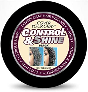 Cover Your Gray Control and Shine, 2 Ounce