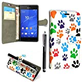 GSD Style Your Mobile {TM} for Sony Xperia E3 D2203 D2206