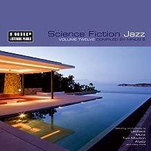 Sience Fiction Jazz 12 by Science Fiction Jazz (2010-05-11)