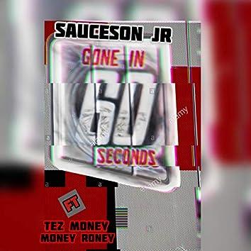 Gone In 60 Sec