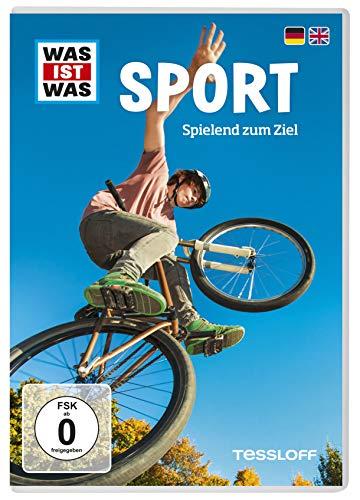 Was Ist Was DVD Sport. Spielend zum Ziel