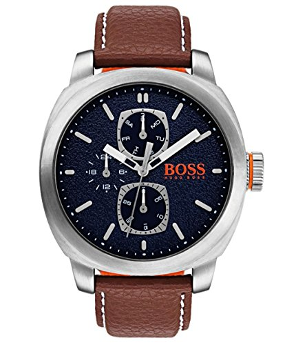 Hugo Boss Orange Herren-Armbanduhr 1550027