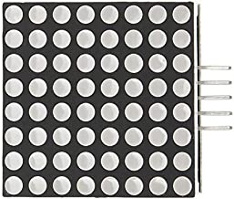 Electronic Module Dot Matrix Module 8x8 LED Display Board - products that work with official boards MAX7219