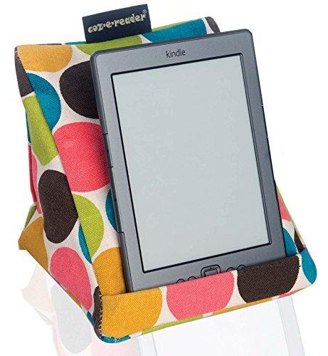 Coz-e-reader E-Reader Ständer, Mehrfarbig, 15,6 x 13,5 x 16,5 cm