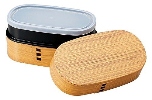 CasaBento - Boîte à Bento Mokuzai Cyprès