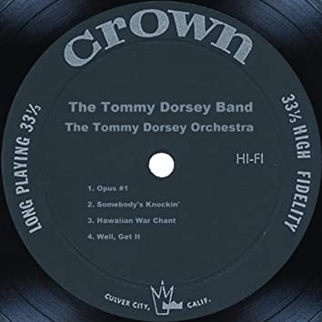 The Tommy Dorsey Band