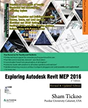 Exploring Autodesk Revit MEP 2016, 3rd Edition