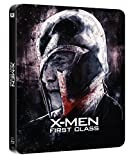 X-MEN:FIRST CLASS [STEELBOOK] [Reino Unido] [Blu-ray]
