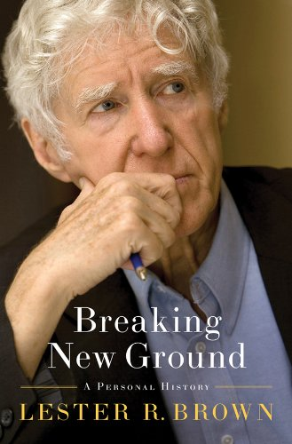 Image of Breaking New Ground: A Personal History